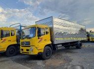 Bán xe tải Dongfeng 8T thùng dài 9M7 nhập khẩu giá 940 triệu tại Tp.HCM