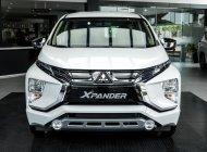 Bán ô tô Mitsubishi Xpander AT đời 2020, màu trắng, nhập khẩu chính hãng giá 630 triệu tại Quảng Nam