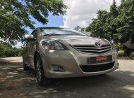 Cần bán Toyota Vios G 2013, màu nâu Lướt 33.800km Giá đẹp giá 440 triệu tại Tp.HCM