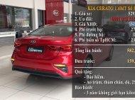 KIA Cerato 2020 số sàn Đưa trước 159 Triệu nhận xe tại Huyện Củ Chi giá 529 triệu tại Tp.HCM