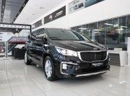 Cần bán Kia Sedona sản xuất 2020, màu đen giá 1 tỷ 39 tr tại Tp.HCM