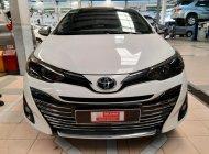 Bán Toyota Vios G CVT đời 2019, màu trắng, xe gia đình chính chủ giá 570 triệu tại Tp.HCM
