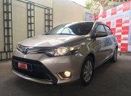 Cần bán Toyota Vios 1.5 G đời 2016 giá Giá thỏa thuận tại Tp.HCM