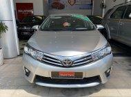 Cần bán gấp Toyota Corolla altis đời 2010, màu bạc giảm giá mạnh khi đến shoowrom  giá 495 triệu tại Tp.HCM