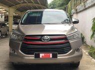 Bán Toyota Innova E năm 2019, màu Đồng xe Siêu Đẹp , Giá đẹp giá 720 triệu tại Tp.HCM