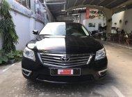 Xe Toyota Camry 2.4G đời 2010, màu đen, xe nhập, giá cực tốt sau khuyến mãi giá 580 triệu tại Tp.HCM