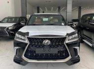 Bán Lexus LX 570 Super Sport sản xuất 2020, nhập trung đông và Mỹ, xe giao ngay, giá tốt nhất thị trường giá 9 tỷ 100 tr tại Tp.HCM