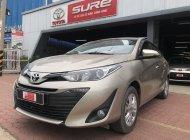 Bán Toyota Vios 1.5G đời 2020 - bản full giá 600 triệu tại Tp.HCM