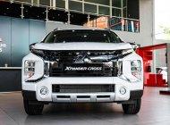 Bán ô tô Mitsubishi Xpander Cross đời 2021, màu trắng, nhập khẩu giá 670 triệu tại Tp.HCM