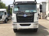 Xe tải 8 thùng dài 8m| faw 8 tấn thùng dài 8m ở Bình Dương giá 850 triệu tại Bình Dương