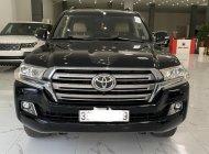 Cần bán lại xe Toyota Land Cruiser VX 4.6 2016, màu đen, nhập khẩu giá 3 tỷ 150 tr tại Hà Nội