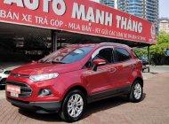 Bán xe Ford EcoSport Titanium đời 2017, màu đỏ, giá 465tr giá 465 triệu tại Hà Nội