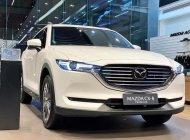 Mazda CX8 2020 màu trắng giao liền, giá tốt nhất huyện Hóc Môn giá 1 tỷ 149 tr tại Tp.HCM