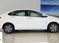 Bán xe Honda City L đời 2020, màu trắng giá 539 triệu tại Bắc Ninh