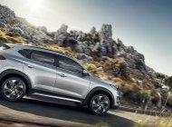 Cần bán Hyundai Tucson đời 2020, màu đen giá 862 triệu tại Hà Nội