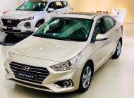 Bán Hyundai Accent đời 2020, màu trắng giá 419 triệu tại Hà Nội
