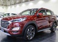 Hyundai Tucson giảm giá sập sàn muôn vàn quà tặng giá 923 triệu tại Hà Nội
