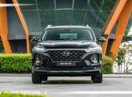 Hyundai Santafe - giảm giá sập sàn muôn vàn quà tặng giá 1 tỷ 163 tr tại Hà Nội