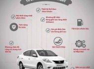 Nissan Sunny 2020 trả trước chỉ từ 80tr giá 480 triệu tại Hà Nội