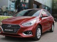 Bán Hyundai Accent AT đời 2020, màu đỏ giá 502 triệu tại Hà Nội