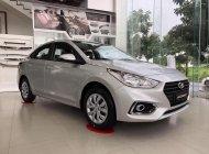 Bán ô tô Hyundai Accent AT đời 2020, màu trắng, giá chỉ 542 triệu giá 542 triệu tại Hà Nội