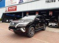 Cần bán lại xe Toyota Fortuner đời 2017, màu đen, số sàn, 880tr giá 880 triệu tại Tp.HCM