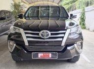 Bán Toyota Fortuner đời 2017, màu đen, nhập khẩu chính hãng giá 880 triệu tại Tp.HCM