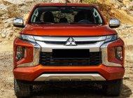 Mitsubishi Triton 2020. Khuyến mãi cực khủng tháng 7 giá 865 triệu tại Nghệ An