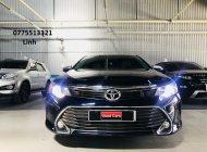 Bán ô tô Toyota Camry năm 2016, màu xanh lam  giá Giá thỏa thuận tại Tp.HCM