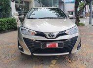 Bán xe Toyota Vios E CVT đời 2019, màu nâu, 530 triệu giá 530 triệu tại Tp.HCM