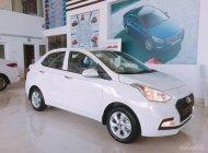 Cần bán Hyundai Grand i10 đời 2020, màu trắng giá 345 triệu tại Gia Lai