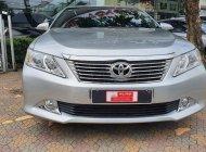 Bán ô tô Toyota Camry đời 2013, màu bạc giá 710 triệu tại Tp.HCM