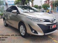 Cần bán lại xe Toyota Corolla altis đời 2019, xe gia đình giá Giá thỏa thuận tại Tp.HCM