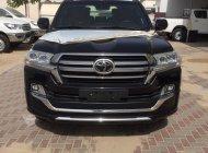 Bán ô tô Toyota Land Cruiser VXS 5.7 MBS đời 2020, màu đen, xe nhập giá 9 tỷ 250 tr tại Hà Nội