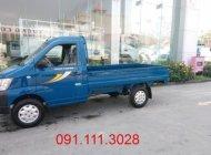 Xe tải 1 tấn thùng lửng / Dòng xe tải nhỏ gọn vận chuyển hàng hóa dễ dàng giá 219 triệu tại Hải Phòng