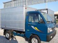 Bán xe tải Thaco Towner800 9 tạ thùng kín dài 2m2 - Nhiều quy cách đóng thùng cho khách lựa chọn giá 180 triệu tại Hải Phòng