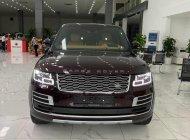 Bán Range Rover Sv Autobiography L 3.0 màu Cherry siêu đẹp, sản xuất 2020, xe giao ngay giá 12 tỷ 800 tr tại Hà Nội
