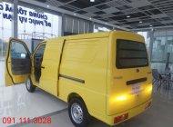 Dòng xe bán tải Van Thaco 2 chỗ ngồi đi lại dễ dàng trong thành phố giá 269 triệu tại Hải Phòng