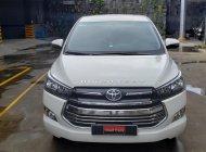 Cần bán xe Toyota Innova E đời 2019, màu trắng giá 720 triệu tại Tp.HCM