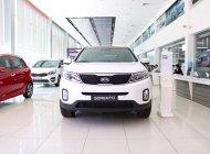 Kia Sorento 2020 máy xăng, màu trắng, có xe giao liền tại Kia Gò Vấp giá 769 triệu tại Tp.HCM