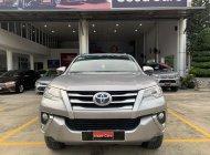 Bán Toyota Fortuner G đời 2018, màu bạc, xe nhập, số sàn giá 920 triệu tại Tp.HCM