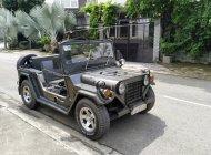 HCM - Bán Jeep lùn A2, máy xăng, bánh béo giá 260 triệu tại Tp.HCM