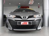 Cần bán xe Toyota Vios 1.5G đời 2019, màu bạc, số sàn giá 510 triệu tại Tp.HCM