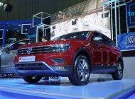 Volkswagen Tiguan Luxury 2020 - Đẳng cấp và tiện nghi giá 1 tỷ 849 tr tại Quảng Ninh