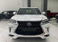 Cần bán xe Lexus LX 570 MBS sản xuất 2020, màu trắng, nhập khẩu chính hãng giá 10 tỷ tại Hà Nội