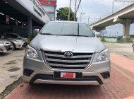Bán Toyota Innova 2.0E Đời 2016 - Liên Hệ Giá Siêu Tốt  giá 550 triệu tại Tp.HCM