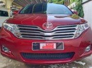 Cần bán xe Toyota Venza 2.7 đời 2009, màu đỏ, nhập khẩu nguyên chiếc giá 670 triệu tại Tp.HCM