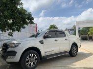 Cần bán lại xe Ford Ranger Wildtrak sản xuất 2017, màu trắng, nhập khẩu chính hãng, chính chủ, 680tr giá 680 triệu tại Quảng Ninh