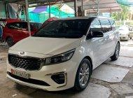 Bán xe Kia Sedona đời 2019, màu trắng, như mới giá 1 tỷ 120 tr tại Tp.HCM