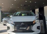 Bán xe Mitsubishi Attrage MT đời 2020, màu trắng, nhập khẩu chính hãng giá cạnh tranh giá 375 triệu tại Quảng Nam